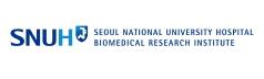 서울대학교병원 의생명연구원 로고